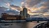 Grand Rapids Sunrise