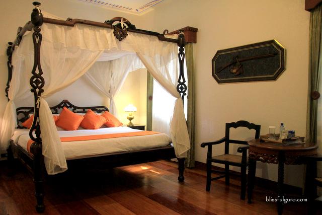 Hotel Felicidad Vigan Maestro Suite