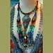 Work of the week ~ Ethnic jewelry * My Tribe * by AowDusdee