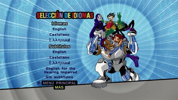 15932454241 23120d7817 o - Teen Titans: Intercambio [DVD9][Castellano, Inglés, Griego][2003][1Fichier-Mega]