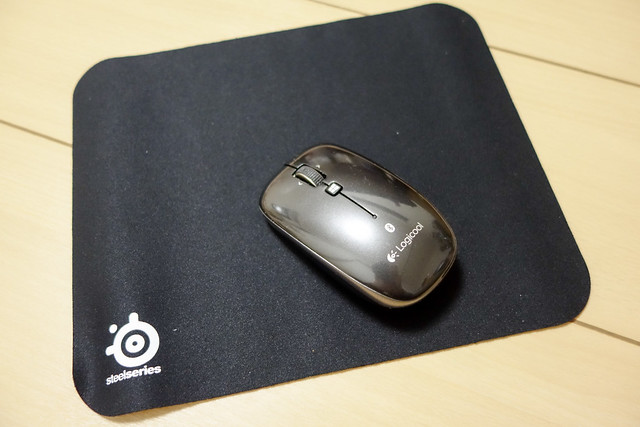 SteelSeries QcK mini マウスパッド 63005