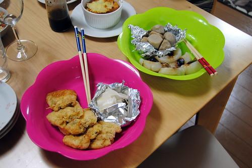 PreChristmas Dinner 001r