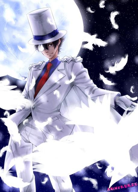 Phim Magic Kaito 1412 - Magic Kaito 1412