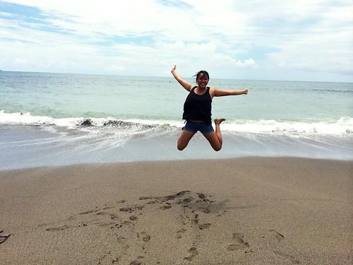 Sole Sister Rica in Bali5