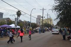 103 Parade Route