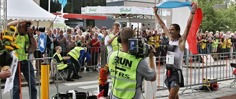 Daniel Orálek: Věřím, že se ještě zlepším na ultradlouhých distancích včetně té krátké 100 km