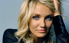 Cameron Diaz officially married