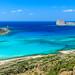 Mpalos Bay, Crete by georgeplakides