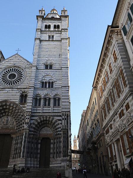 tour san lorenzo