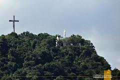 Balaan Bukid Shrine in Guimaras