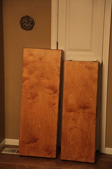 floor, plywood, wood, room, wood stain, hardwood, flooring,
