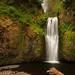 Multnomah Falls @ Columbia river gorge
