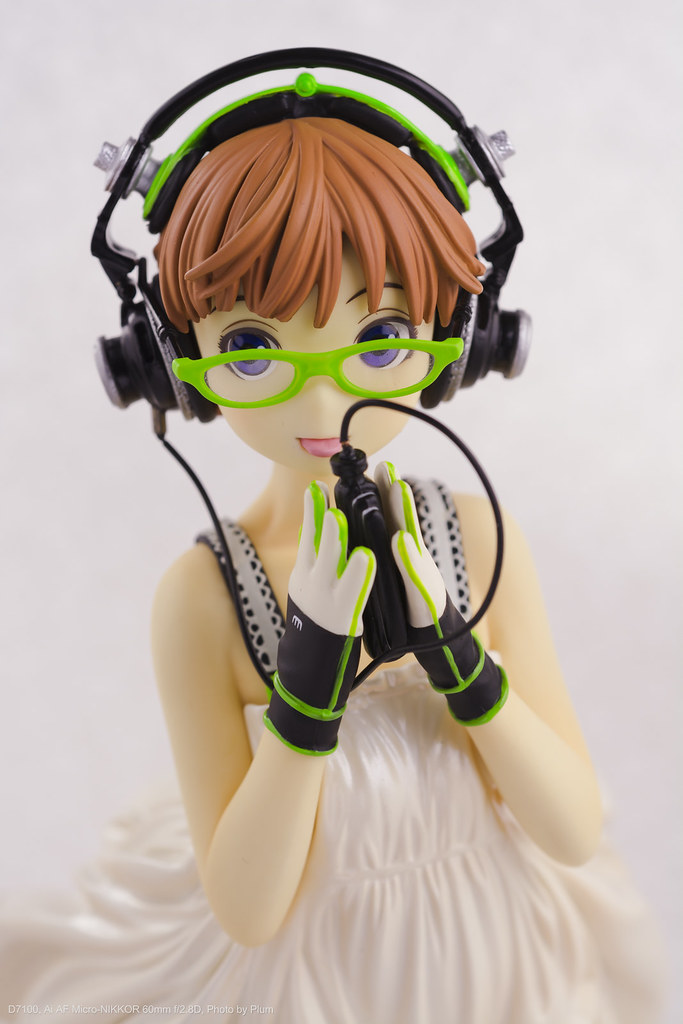 Headphone Shoujyo-82