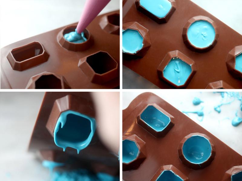 Candy Jewel Pops bakerellacom