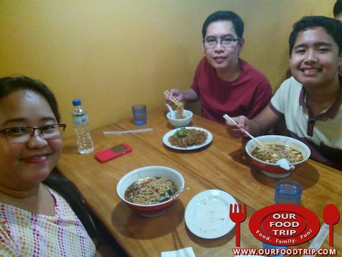 20150103 Tamagoya Noodle House 04