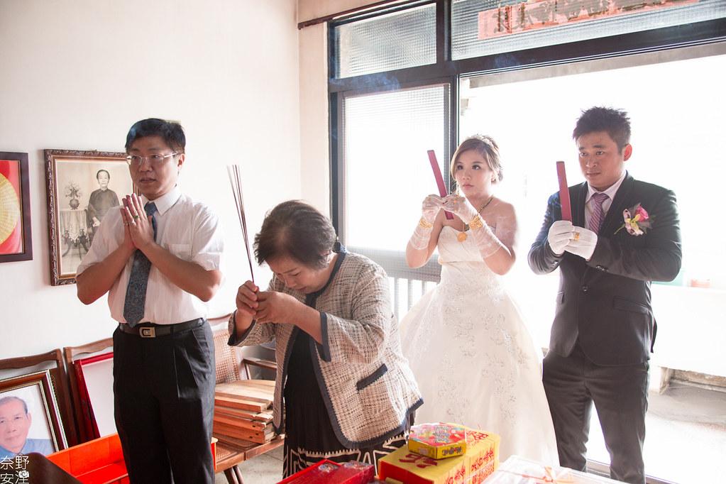 婚禮攝影-高雄-金樺&宜融-迎娶晚宴-X-高雄仁武活動中心 (26)