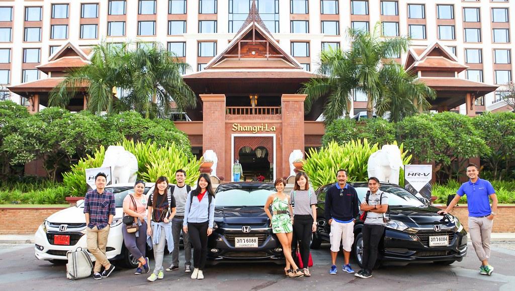 Honda HRV test drive - malaysia-002