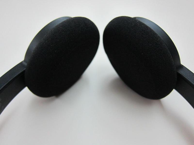 Creative Sound Blaster Jam Headphones - Foam Ear Cushions