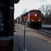 Eastbound 18,000 ton coal train at Osceola Iowa. ... E3_20150117_135858_0840_v01