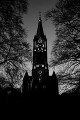 Tempel of Darkness