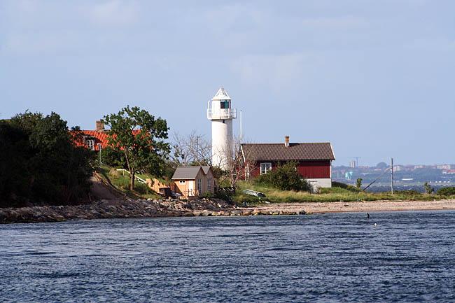 Faro de Bäckviken. © Paco Bellido, 2007