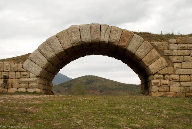 Puente de Alconétar