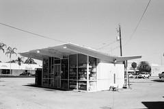 Mid-Century Farm Stores