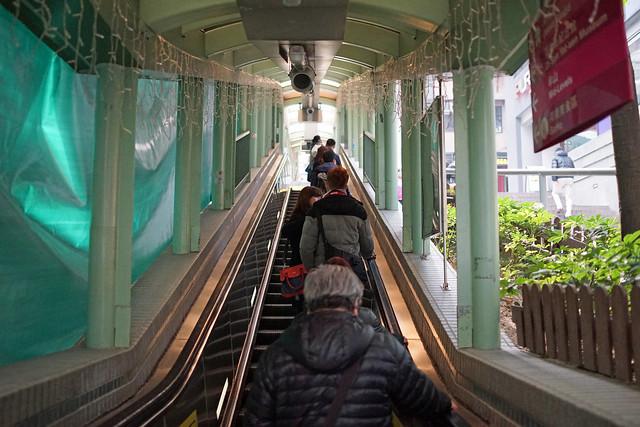In + around Mid Levels Escalator 11.2.15 (35)