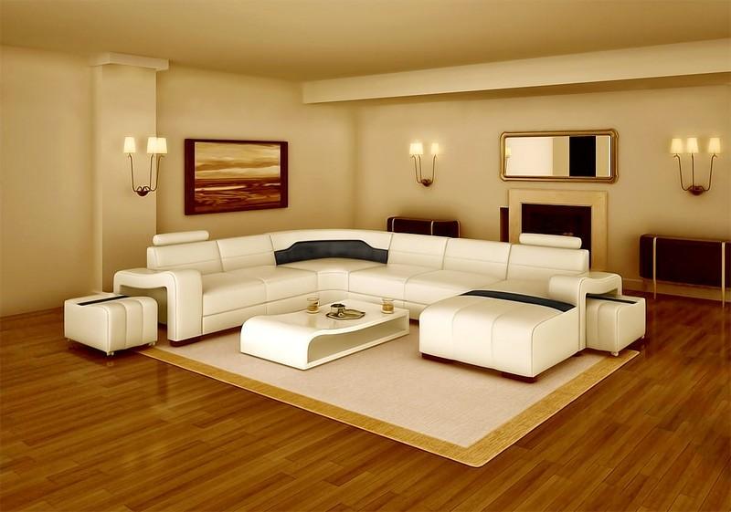 Nguyên nhân và cách xử lý sàn gỗ bị phồng