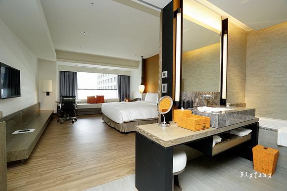 [台南住宿飯店推薦] 台南晶英酒店Silks Place Tainan @ 海東 ...