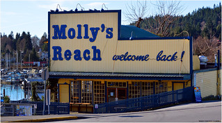 """Molly's Reach - from the old """"Beachcombers"""" TV series"""