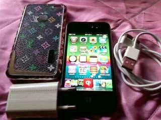 Harga Second IPhone 4 terupdate - Perbedaan iPhone 4 Dan 4S