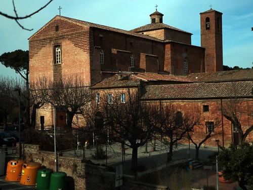 Città della Pieve: Chiesa