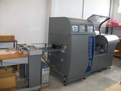 MGI Technology METEOR DP 60 PRO