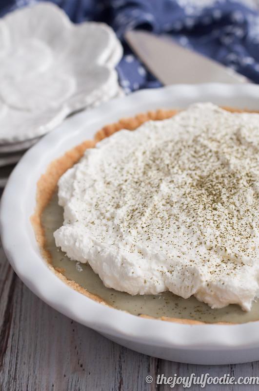 grain-free-matcha-pie-4