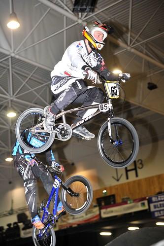 Caen BMX Indoor