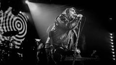 Monster Magnet - Sticky Fingers, Gothenburg 21.02.15