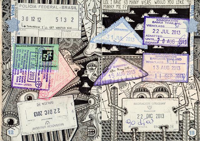 Passeport 5