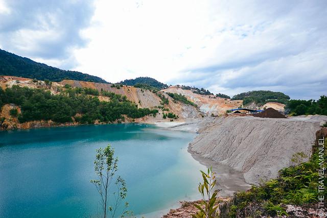 Tasik Biru_Pahang_Malaysia_Travel