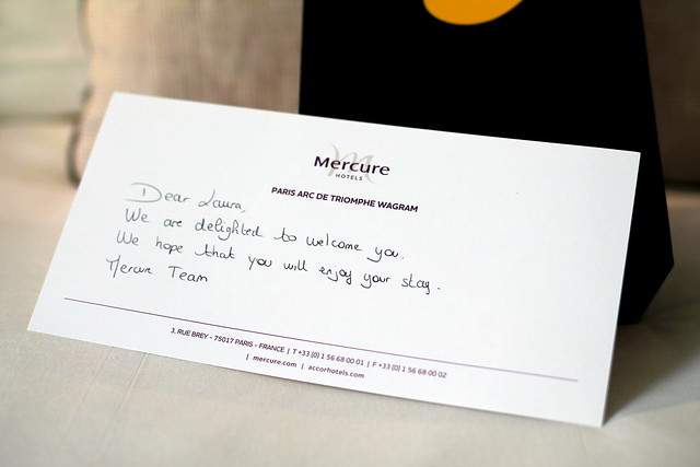 Mercure Hotels 6 Friends Theory (9)