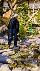 おじいちゃんと。/ #鎌倉 / #日本 / #Kamakura / #Japan