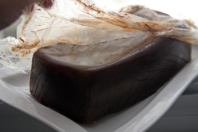 Dulce de Batata con Chocolate (26)