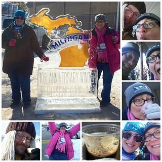 Winter Beer Fest 2015
