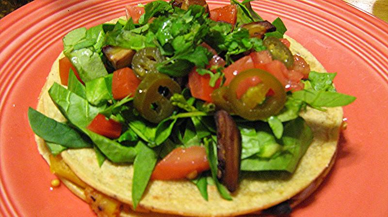 Vegan, plant-based diet