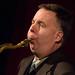 Harry Allen Quartet @ Herts Jazz