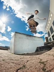 Garrett Olinger
