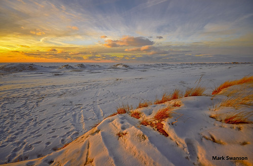 sunset sky lake seascape ice beach grass clouds nikon michigan great wide lakes scenic sigma 1020mm d5100