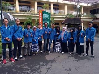 Mahasiswa Fakultas Pertanian Peternakan Universitas Sultan Syarif Kasim Riau