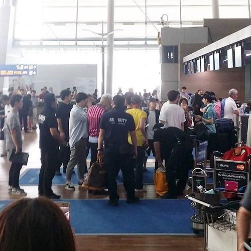 Big Bang - Incheon Airport - 07aug2015 - mybaeby - 03