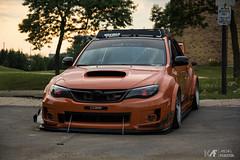 Chitown Subarus meet